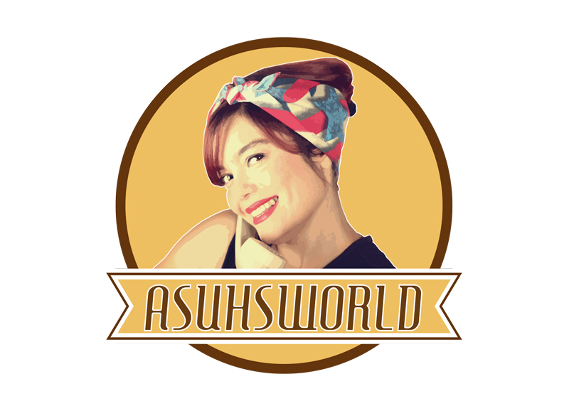 Welcome back to Asushsworld